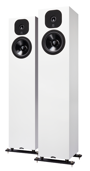 Neat Acoustics Lautsprecher Momentum SX5 White