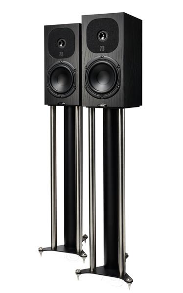 Neat Acoustics Lautsprecher Motive SX3 Black
