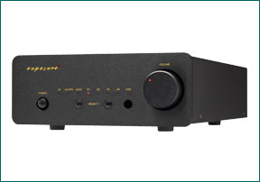 Exposure Amplifier neu bei Longtone