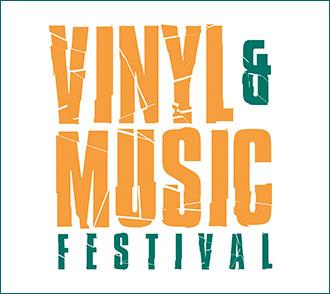 Vinyl & Music Festival Ottakringer Brauerei Wien