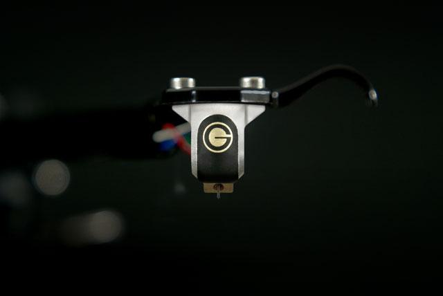 Goldring Ethos MC Cartridge