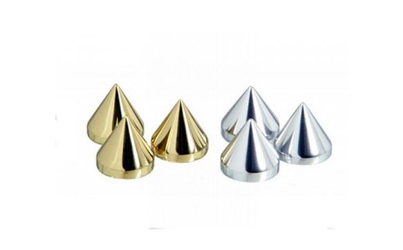 Custom Design HiFi Equipment Isolation cones