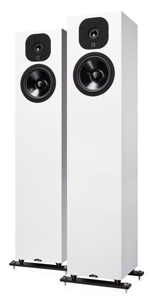 Neat Momentum SX5 White