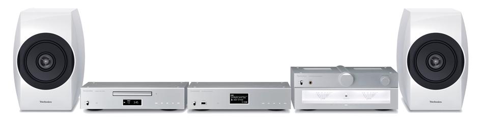 Technics C700 Series