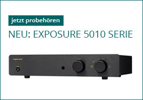Exposure 5010 Pre Vorstufe kaufen