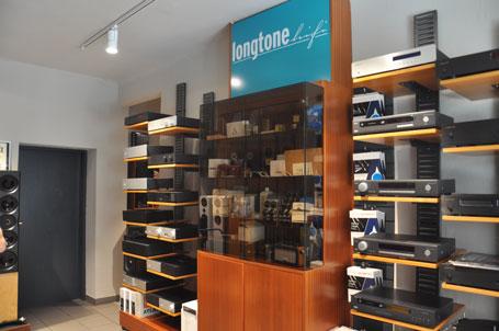 High End HiFi Geräte in Wien