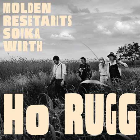 Ho Rugg Vinyl