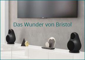 Jern Lautsprecher Wien