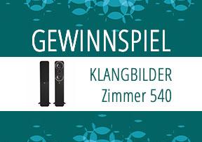 Longtone Gewinnspiel Klangbilder 2018