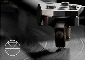 Linn Klimax LP12 Plattenspieler