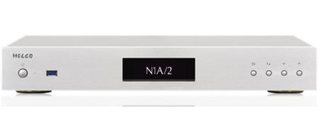 Melco Audio HiFi Netzwerk Festplatte N1A