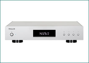 Melcon Audio N1ZS2