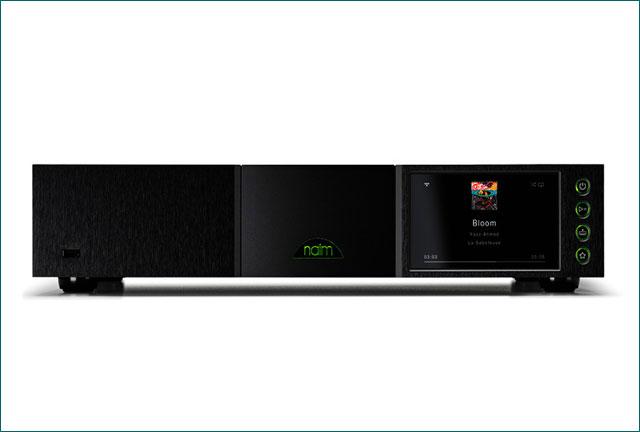 Naim ND555 Netzwerk Streamer
