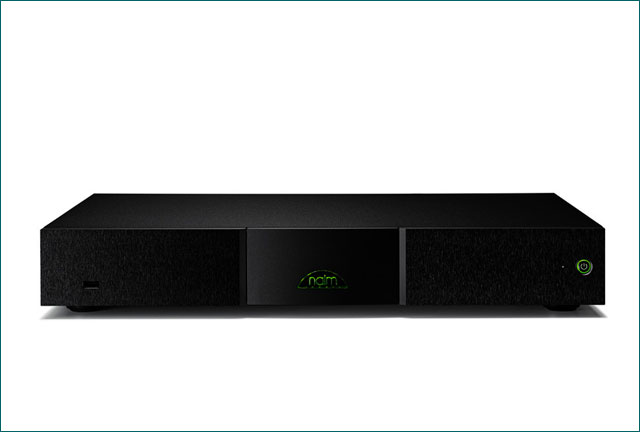 Naim ND5 XS 2 Netzwerk Streamer
