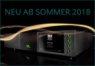 Naim Audio Netzwerk Streamen