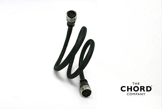 Chord Burndy neues Kabel bei Longtone HiFi