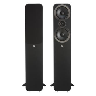 Q Acoustics Standlautsprecher 8050i schwarz