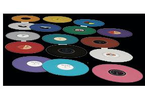 Rega Turntables - Queen Studio Collection
