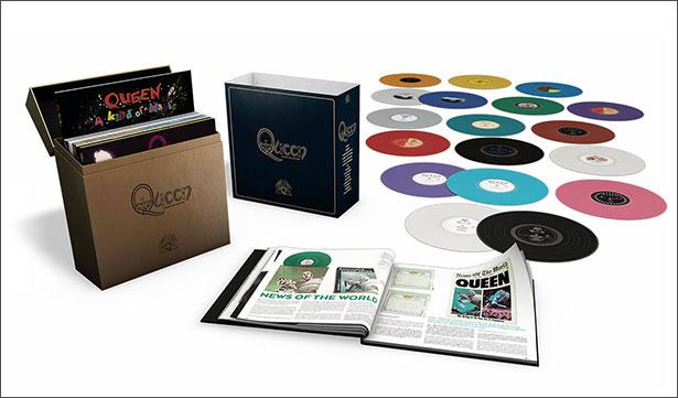 The Queen Studio Collection Rega Turntables