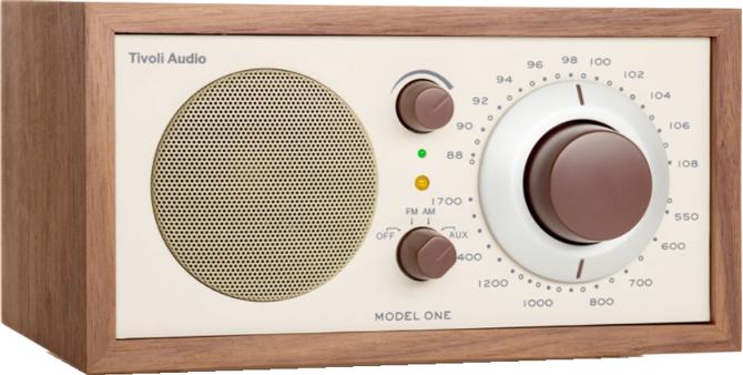 Tivoli Audio Tuner Model One