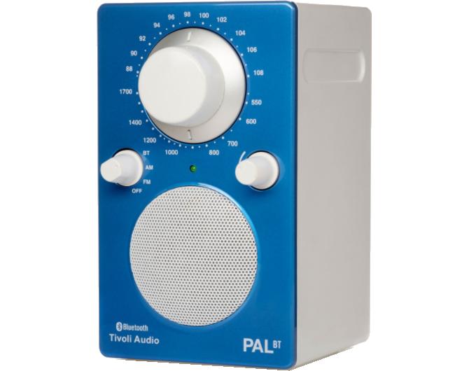 Tivoli Audio Tuner PAL BT