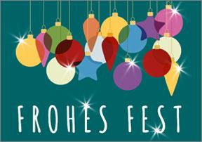 Frohes Fest Longtone HiFi